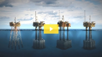 Shell Brent Oil Field Decommissioning; An Overview Of How It Will Be Done