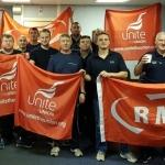 Fresh Talks on North Sea Oil Workers Strike