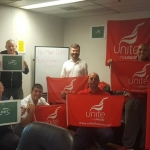 Offshore Oil Workers Set New Strike Dates