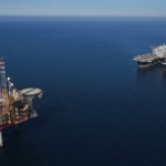 PHOTOS: Pioneering Spirit Completes Maiden Project