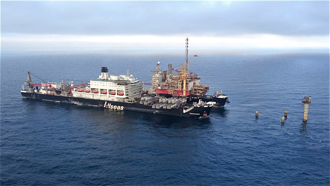 Oil and Gas Jobs Boost with North Sea Decommissioning
