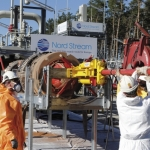 Nord Stream Offshore Pipeline Shuts For Maintenance