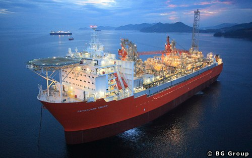 Shell Takes Over Fields Offshore Norway