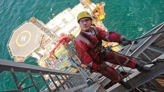BP Reaches Oil Production Milestone