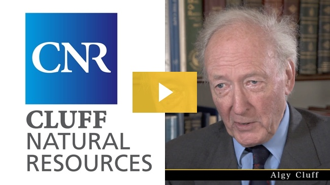 Linkedin Cluff Natural Resources