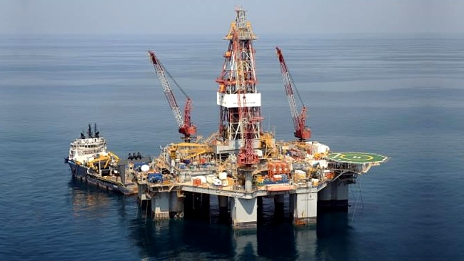 Diamond Offshore Starts Rig Stack and Scrap