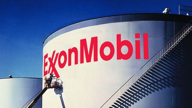 Oil Company ExxonMobil