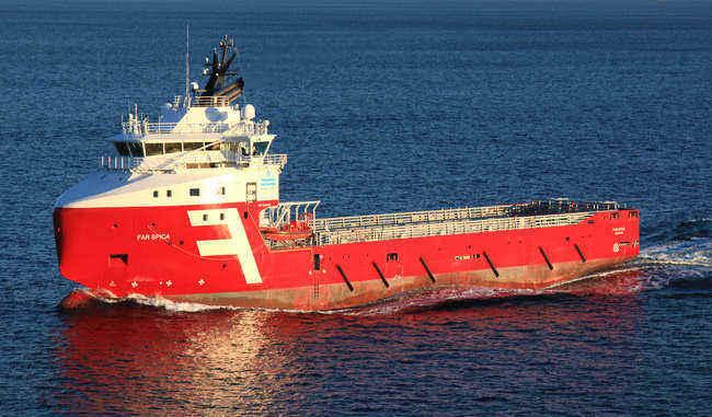 Platform Supply Vessel Deals Awarded to Farstad