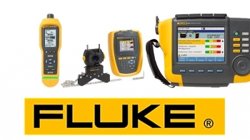 Fluke: Vibration Meters and Laser Alignment Tools