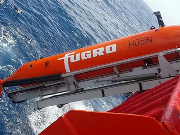 Fugro Divests Subsea Assets in Asia Pacific