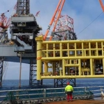 North Sea Satellite Fields Acquired By Ithaca Energy