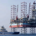 Maersk Drilling Rig Breaks Record