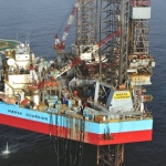 Maersk Drilling Rig Converted To Offshore Hotel