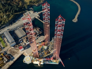 North Sea and Barents Sea Bring Dry Oil Wells