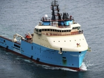 Maersk Supply Service Cuts 400 Offshore Jobs