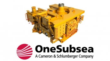OneSubsea HyFleX Subsea Tree System