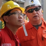 Rosneft Finds Gas Offshore Vietnam