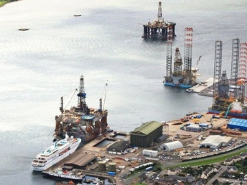 Semco Maritime Welcomes Two New Jack-Up Rigs