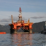 Oil Majors Get Consent for North Sea Drilling