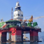 Songa Enabler Starts Drilling on Statoil Field