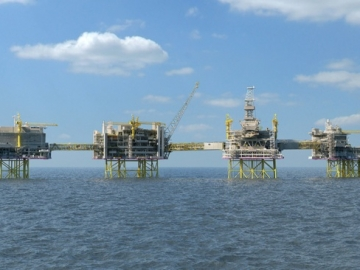 Development Costs Fall on Statoil Giant Field