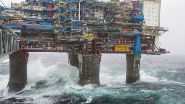 Subsea Tie-back Contract Secured by Wood Group