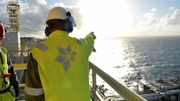 Statoil Submits North Sea Field Development Plan