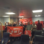 Offshore Strike Talks Collapse