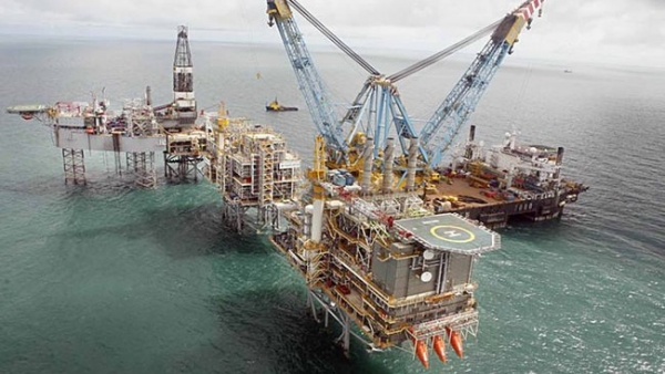 Largest UK North Sea Project Gets New JV Partner
