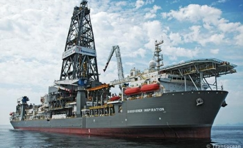 Transocean Gets New Vessels with Takeover