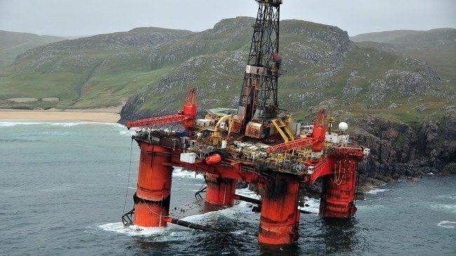 Transocean Winner Grounded Rig to Refloat This Weekend