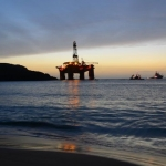Transocean Winner Rig Salvage Operation Completed