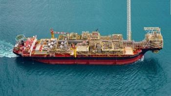 First Oil at TEN Offshore Ghana