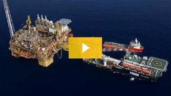 Shell Deepwater Gumusut-Kakap Project