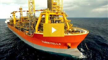 Shell Stones Field | The Deepest Oil Field In The World