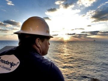 Anadarko Petroleum Grabs Oil and Gas Assets Worth $2Bn