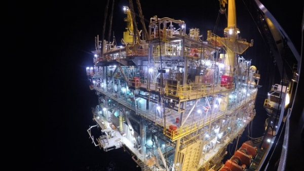 The CEO explained further that, within a $50 to $60 oil price environment, the increase in activity may lead to a 10 to 12% compounded annual growth rate in oil volumes.