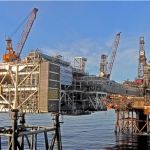 Oil Production Rises in the North Sea