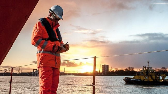 Offshore Job Losses Challenged at Boskalis