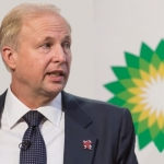 BP Signs Major Gas Production Contract