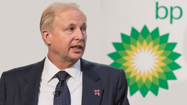 BP, CNPC Sign 2nd Shale Gas Deal