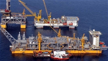 Chevron Hits First Gas Offshore Indonesia