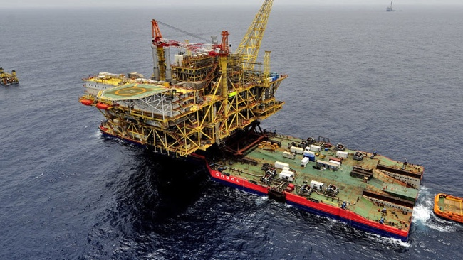 CNOOC Starts Oil Production At Latest Offshore Field