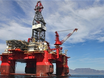 Drilling Rig Termination Unlawful Say Diamond Offshore