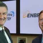 Energy Giant Created In $127Bn Spectra Enbridge Merger