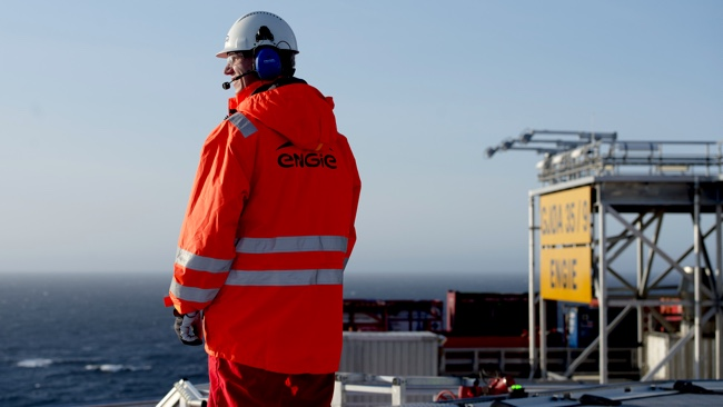 Another Oil and Gas Discovery Made In North Sea