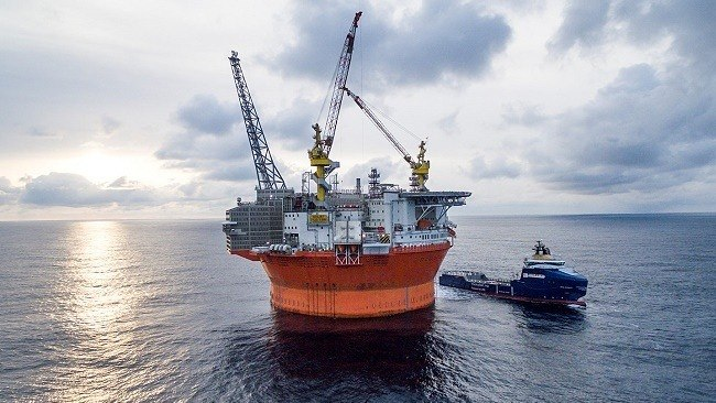 Goliat Recovers from Rig Accidents