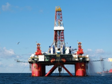 Gazprom Finds Gas At Offshore Okhotsk Field