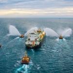 Gorgon LNG Sends First Cargo to Tokyo Gas