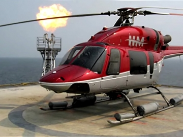 Update: Helicopter Crash Details Revealed